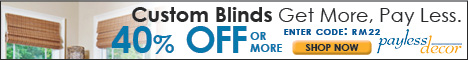 Local Blind Banner