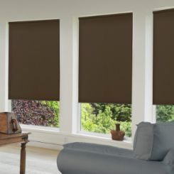 Advantage Blackout Nightfall Roller Shades