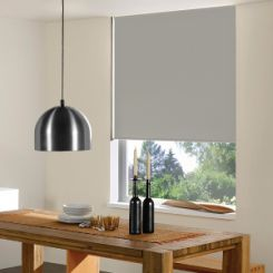 Advantage Splendor Roller Shades-Blackout