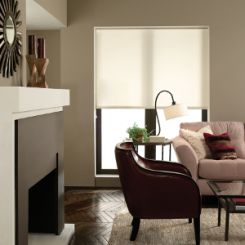 Advantage Splendor Roller Shades-Light Filtering