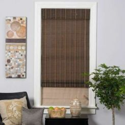 Platinum Exotics Woven Wood Shades
