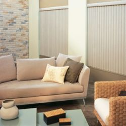Regal Fabric Vertical Blinds